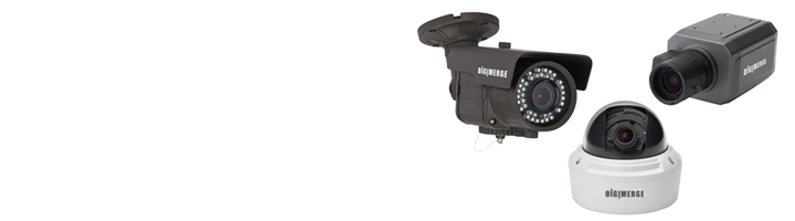 Digimerge Pinnacle Series Cameras